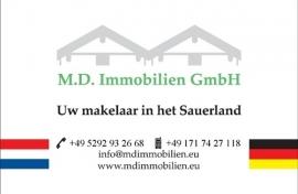 M.D. Immobilien GmbH
