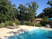 Frankrijk | Var | Golf van Saint Tropez | Landhuis | € 2.390.000,-