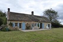 Bourgogne | Nièvre | Fermette | € 106.000,--