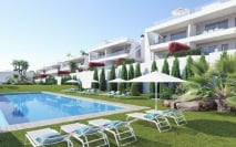 Finestrat | Appartement |  € 178.000,--
