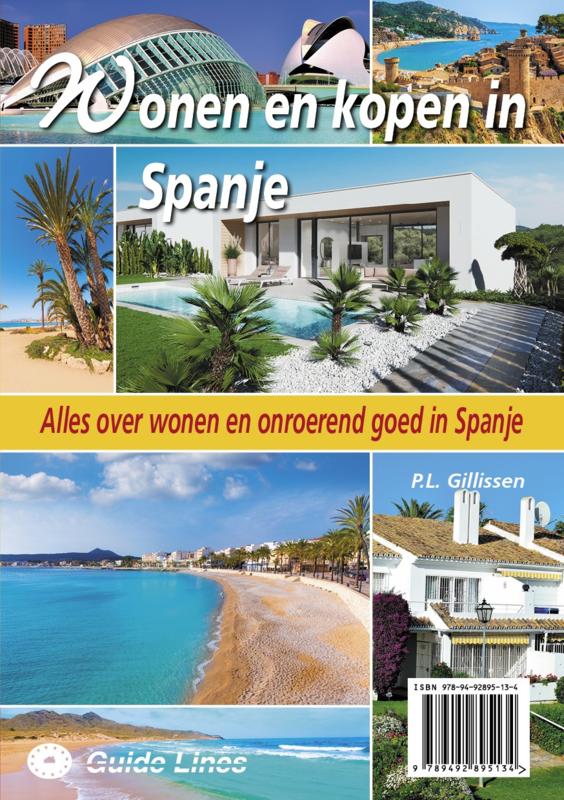 Wonen en kopen in Spanje