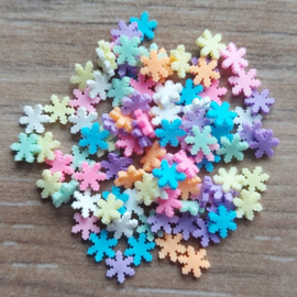 Mix Snowflake