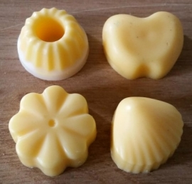 Setje - Wax Melts - Oranje