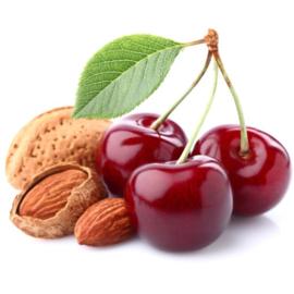 Geurolie Voor Kaarsen & Zeep - Cherry Almond