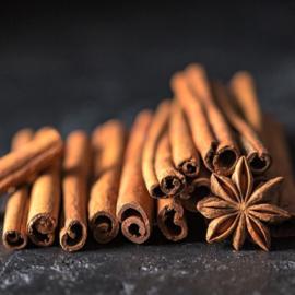 Geurolie voor Kaarsen & Zeep - Cinnamon Supreme