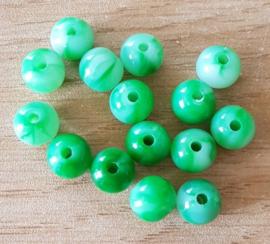 Mélee Groen 8 mm
