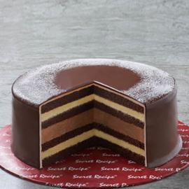 Geurolie voor Kaarsen & Zeep - Chocolate Indulgence