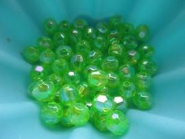 Fluo Groen - Facet