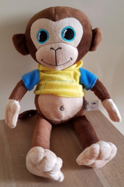 Pluche Aap Monkey