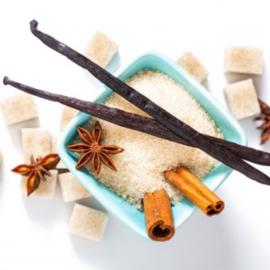 Geurolie voor Kaarsen & Zeep - Vanilla Fraîche