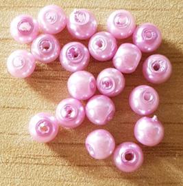 Mid. Rose 4 mm