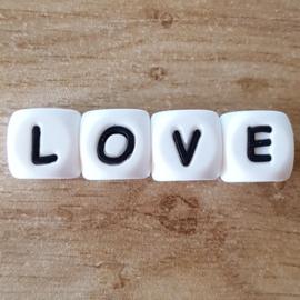 Siliconen Letters: Love