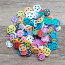 Mix Smiley's