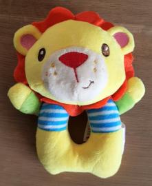 Leeuw - Geel