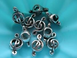 Muziek G - Sleutel