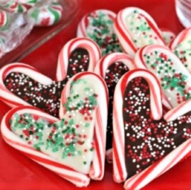 Geurolie Christmas Candy  BB120 voor Gietzeep