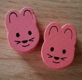 Roze Konijntjes