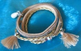 Armband Camel