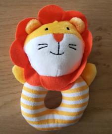 Rammelaar Dier - Leeuw