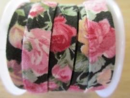 Vintage Black - Rose