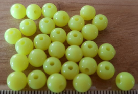 Geel 6 mm