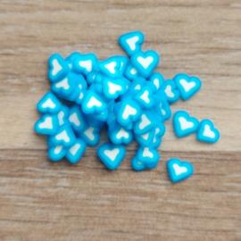 Hartjes Blauw