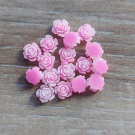 Roosjes Roze