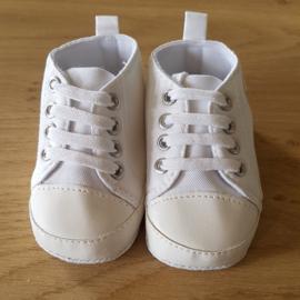 Wit - Sneaker