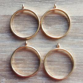 Cirkel - KC Gold