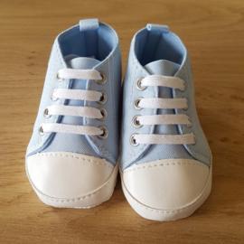Blauw - Sneaker