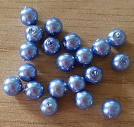 Blauw 6 mm