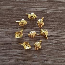 Purperslak - Goud