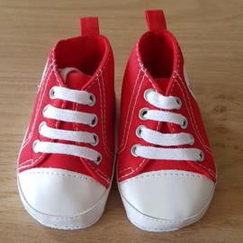 Rood - Sneaker