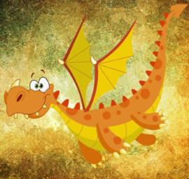 Geurolie voor Kaarsen & Zeep - Dragon's Blood