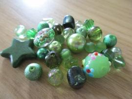 Mix 001 Groen