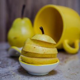 Geurolie voor Kaarsen & Zeep - Juicy Pear