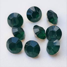 SS39 Blue Zircon Opal