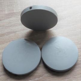 Grijs - 30 mm