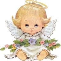 Geurolie Baby Angels BB024 voor Gietzeep
