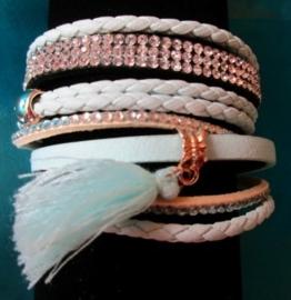Ibiza Armband Mint