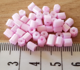 Special Buggles - Roze Diamond 4 mm
