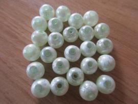 Marble Pearl Mint Groen