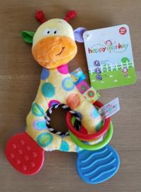 Rammelaar & Bijtring - Giraffe