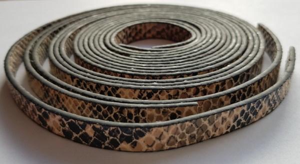 Snake Light Brown