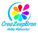 Crea Zeep Bron