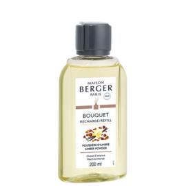 Navulling parfumverspreider Amber Powder
