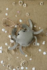 Riviera Maison - Cosy Crab decoration hanger