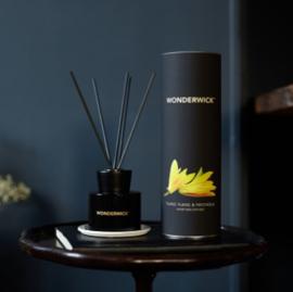 Ylang Ylang & Patchouli Wonderwick™