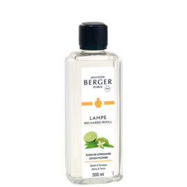 Lemon Flower 500ml