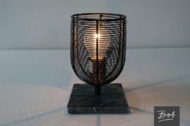 Tafellamp marmer